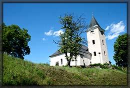 a993737d7 Kostoly a kaplnky – Farnosť sv. Ondreja
